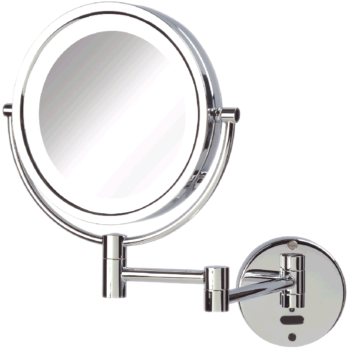 This Led Makeup Mirror Can Be Run On, Battery Makeup Mirror