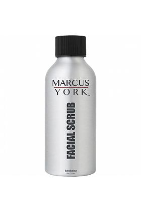 Exfoliating Facial Scrub for Men by Marcus York