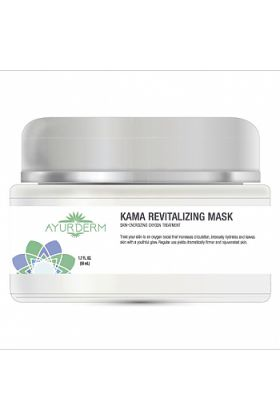 AyurDerm Kama Revitalizing Mask  (Bata, Pitta, Kapha)