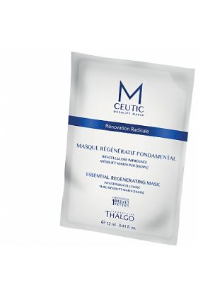 THALGO MCEUTIC Essential Regenerating Mask - Helps the Skin Regain Vitality