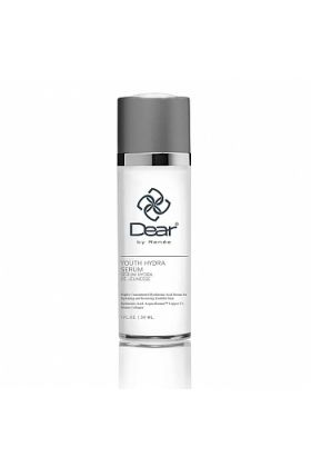 Dear by Renee Youth Hydra Serum - With Hyaluronic Acid and Caviar
