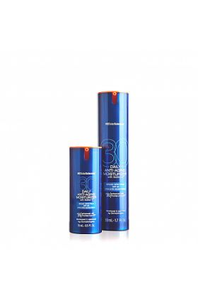 MDSolarSciences Daily Anti-Aging SPF 30 Moisturizer Gives Sun Protection and Repair