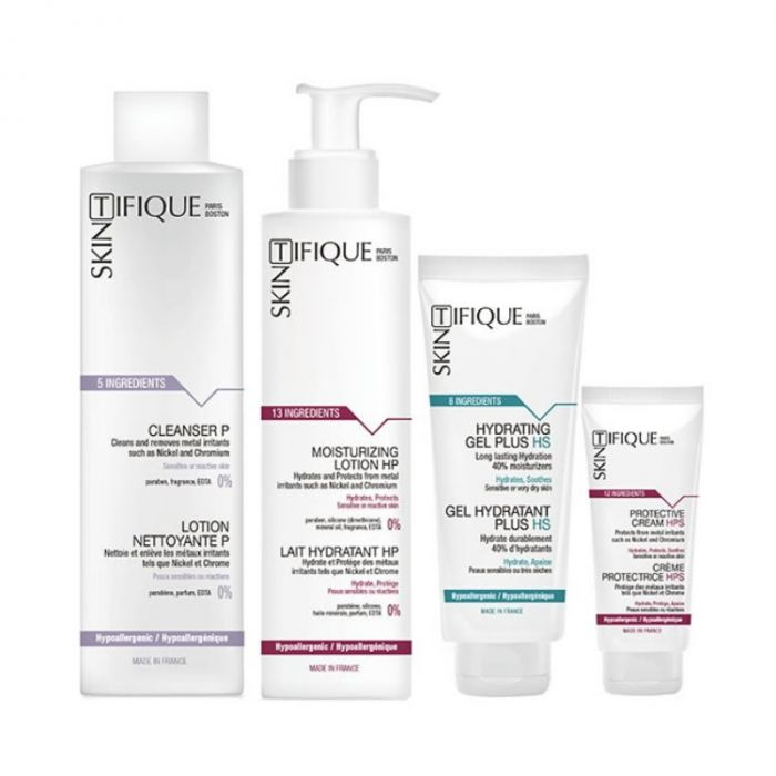 Skintifique Discovery Pack