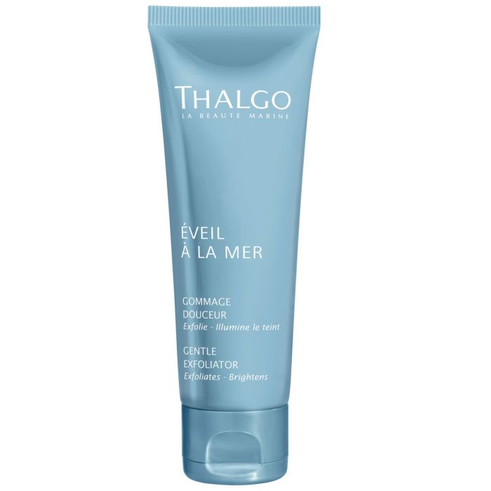 THALGO Gentle Exfoliator for Dry and Delicate Skin