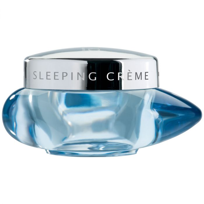 THALGO Sleeping Cream - Night-Time Recovery, Plumping and Refreshing the Skin