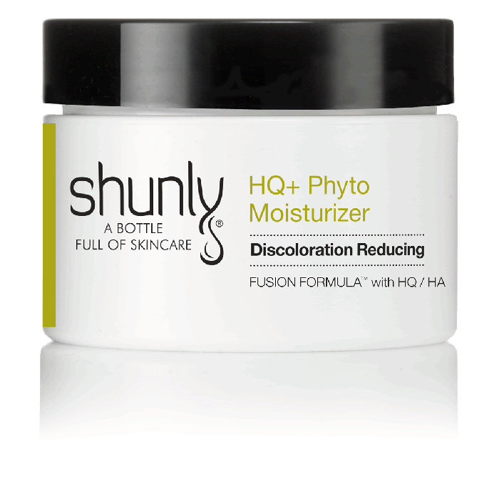Shunly HQ+ Phyto Moisturizer Plus Hyperpigmentation Correction