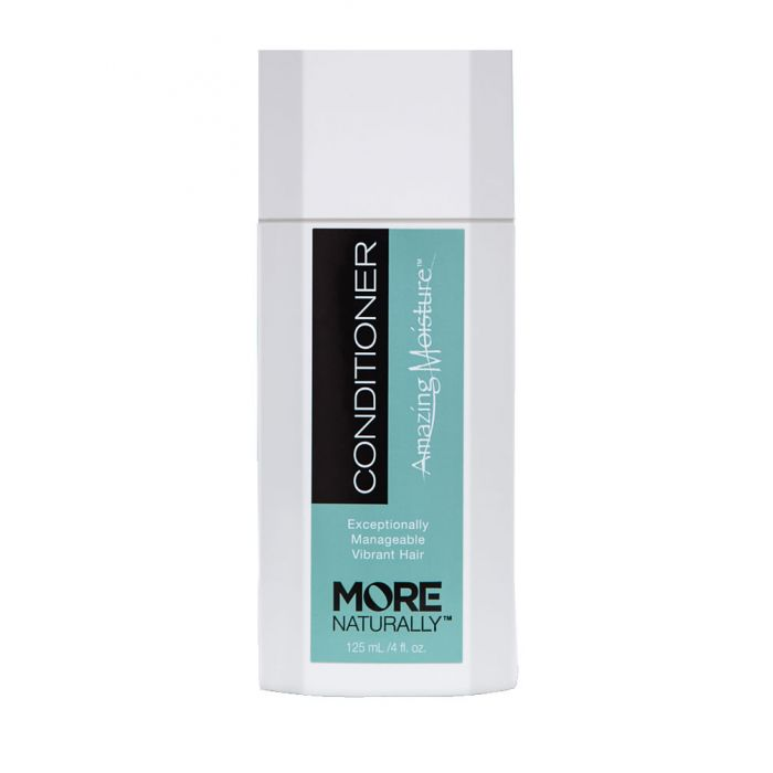More Hair Naturally Conditioner