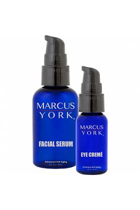 Advanced Anti-Aging SC Duo Set by Marcus York