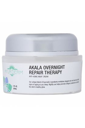 AyurDerm Akala Overnight Repair Therapy (Vata)