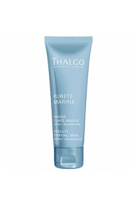 THALGO Absolute Purifying Mask - Clears Sebum and Impurities in less than 20 Minutes