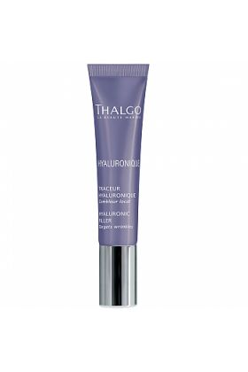 THALGO Hyaluronc Filler - Effectively Fills Wrinkles for Smoother Appearing Skin