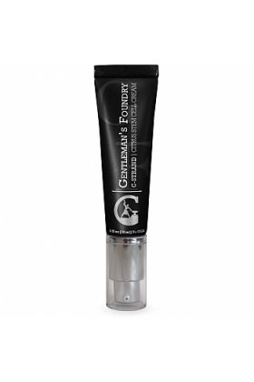 Gentleman's Foundry C-Strand Citrus Stem Cell Anti Wrinkle Cream for Men