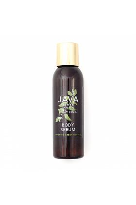 JAVA Skin Care Body Serum - To Improve the Look of Your Skin and Hair