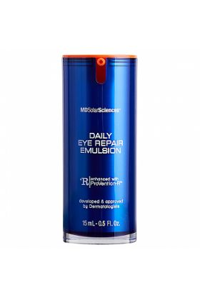 MDSolarSciences Daily Eye Repair Emulsion with 24-Hour Time-Release Moisturizers